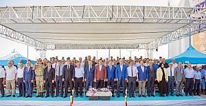 MASKİ'den 156 milyon TL'lik 44 proje