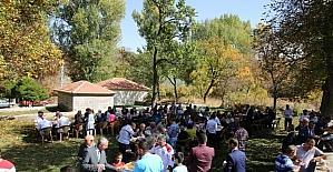 Melikgazi Belediyesi'nden halk pikniğine davet