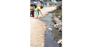 MESKİ'den Tarsus'taki kanalizasyon sorunu açıklaması