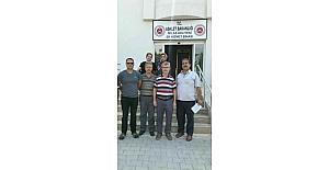 Milas MHP'de 6 kişi istifa etti