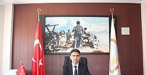 Müdür Şimşek'ten kurban kesimi açıklaması