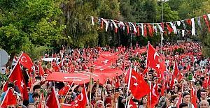 Muratpaşa'da Zafer Bayramı için otobüs kaldırılacak