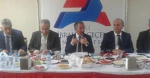 """Rektör Karabulut: """"Ağrı İbrahim Çeçen Üniversitesi yüzde 82 doluluk oranına ulaştı"""""""