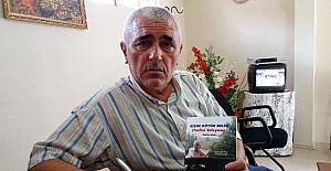 Şair Şahin Ertürk'ten yeni kitap
