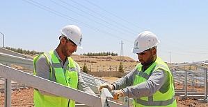 Şanlıurfa yenilenebilir enerji merkezi olacak