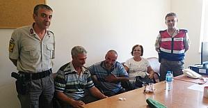 Sarımsaklı'da kaybolan engelli vatandaş Aliağa'da bulundu