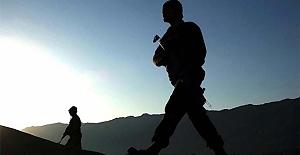 Şırnak'ta PKK'dan eş zamanlı saldırı