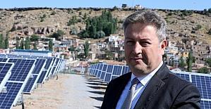 Talas Belediyesi GES ile ilk 5 ayda büyük kazanç sağladı