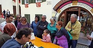 TİKA'dan İtalya'da Türk Festivali'ne destek