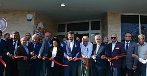 """TOBB Başkanı Hisarcıklıoğlu; """"Muğla tarihi başarıya imza attı"""""""