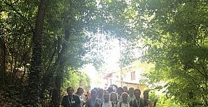 Turizm acenteleri Konuralp'e çıkarma yaptı