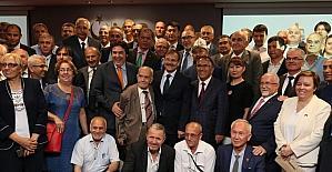 Türk Dünyası Ankara'da buluştu