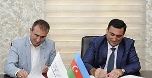Türkiye-Azerbaycan ilişkileri güçleniyor