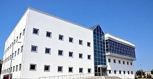 Türkiye'nin en büyük 3. laboratuvarı bitme aşamasına geldi