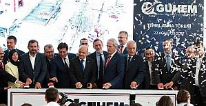 Türkiye'nin yeni uzay merkezi 'GUHEM'de Türk astronotlar yetişecek