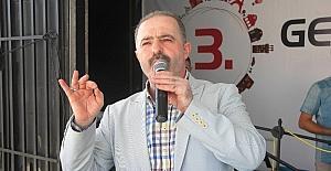 Tuşba Belediyesinden sünnet şöleni