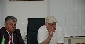 TZOB başkanından üzüm açıklaması