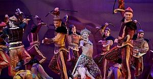 Uluslararası Aspendos Opera ve Bale Festivali başlıyor