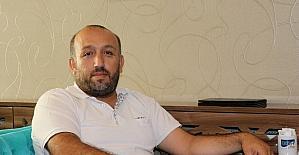 Ünlü yatırım uzmanı Altunç Aksaray'da
