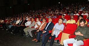 VEDAŞ'tan 'İş Sağlığı ve Güvenliği' konferansı