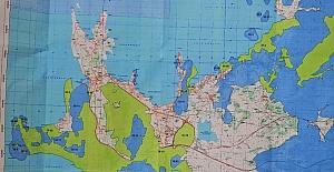 Yarımada'nın koruma alanları onaylandı