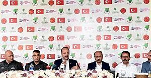 Yeni Mamak Basketbol TB2L'de şampiyonluğu hedefliyor