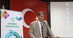 10. Uluslararası Nükleer Yapı Özellikleri konferansı KBÜ'de başladı