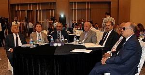 """11'inci Cumhurbaşkanı Gül: """"En iyi yatırım eğitime yapılandır"""""""