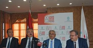14. Uluslararası Konya Müzik Festivali Başlıyor