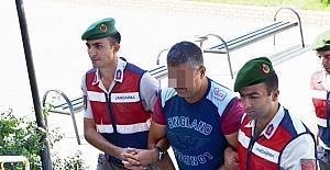 16 suçtan aranan şüpheli Didim'de yakalandı