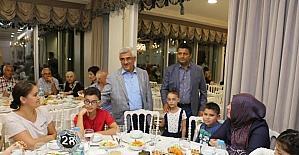 19 Eylül Gaziler Günü Kartal'da kutlandı