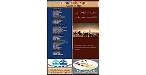 41 sanatçı Kapadokya Sanat ve Tarih Müzesinde