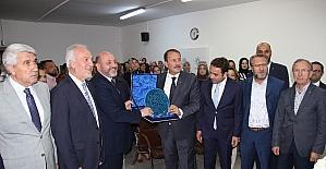 AK Parti Genel Başkan Yardımcısı Harun Karacan: 2019, Türkiye'nin ve İslam coğrafyasının seçim yılı olacak