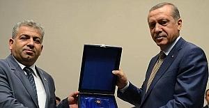 AK Parti Merkez İlçe Başkanlığına Bilgehan Altaş getirildi
