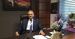 AK Partili vekil Abdülkadir Yüksel vefat etti