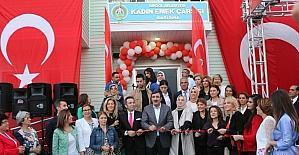"""AK Partili Yılmaz: """"Bizim yeni sınırlara ihtiyacımız yok"""""""
