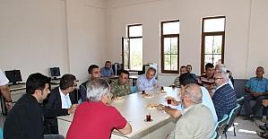 Akşehir Belediyesinden engelli vatandaşlar için KPSS kursu