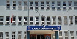 Aranan terör örgütü üyesi İzmir'de yakalandı