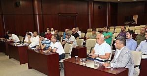 Asansör üreticilerine yönetmelik toplantısı