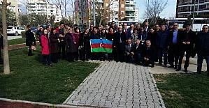 """""""Karabağ, Kırım ve Kerkük'ün kaderi aynı oldu"""""""