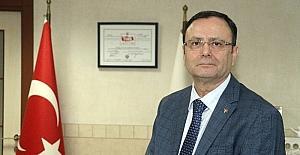 Aşut'tan, 'seçimi MTSO erteletti' iddialarına sert yanıt