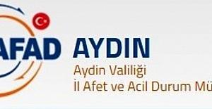 Aydın'da masabaşı tatbikat düzenlenecek