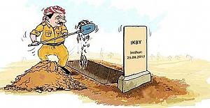Barzani bölgeyi felakete sürüklüyor