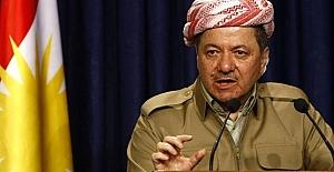 Barzani: Diyaloga başlayalım