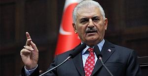 Başbakan Barzani yönetimini son kez uyardı