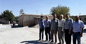 Başkan Erdoğan köy köy dolaşıyor