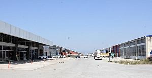 """Başkan Mehmet Keleş """"Sanayi esnafı mağdur olmayacak"""""""