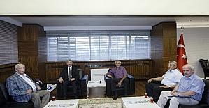 Başkan Mustafa Çelik, milli bağları güçlendiren organizasyonların içinde olacaklarını söyledi