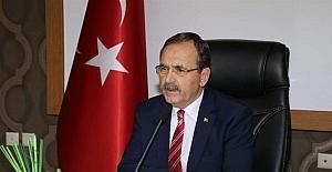 """Başkan Şahin: """"OSB ile Bafra'nın geleceğini kuruyoruz"""""""