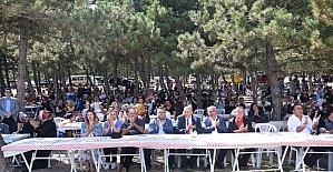 Başkan Yağcı, Karadenizliler etkinliğine katıldı